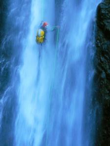 Curso de Aguas Vivas Barranquismo. Curso de descenso de cañones, Aguas Vivas.Guias profesionales de barrancos. Euskadi, Pais Vasco, Navarra, Pirineos-20