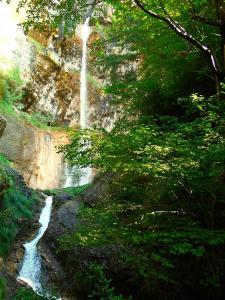 Barranco-Foz-de-la-Canal-Barranquismo-en-Sobrarbe-Ordesa-Bujaruelo-Aínsa-Canyoning-Guías-de-Barrancos-Canyon-Guides-18