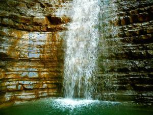 Barranco-Furco-Barranquismo-en-Sobrarbe-Ordesa-Bujaruelo-Aínsa-Canyoning-Guías-de-Barrancos-Canyon-Guides-19