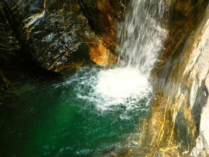 Barranco-Lapazosa-Barranquismo-en-Sobrarbe-Ordesa-Bujaruelo-Aínsa-Canyoning-Guías-de-Barrancos-Canyon-Guides-20