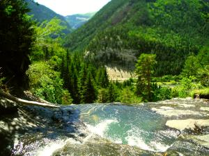 Barranco-Lapazosa-Barranquismo-en-Sobrarbe-Ordesa-Bujaruelo-Aínsa-Canyoning-Guías-de-Barrancos-Canyon-Guides-4