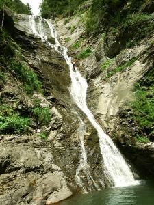 Barranco-Lapazosa-Barranquismo-en-Sobrarbe-Ordesa-Bujaruelo-Aínsa-Canyoning-Guías-de-Barrancos-Canyon-Guides-7