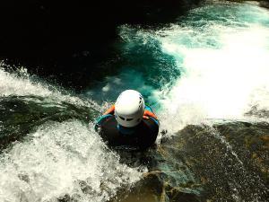 Garganta-Ordiso-Barranquismo-en-Sobrarbe-Ordesa-Bujaruelo-Aínsa-Canyoning-Guías-de-Barrancos-Canyon-Guides-27