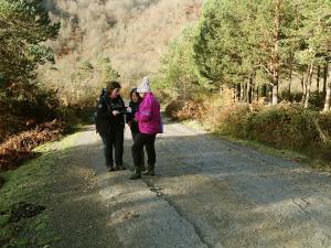 orientación-en-Gorbea-Turismo-activo-euskadi-Lurra-Adventure-Orientación-interpretatiava-15