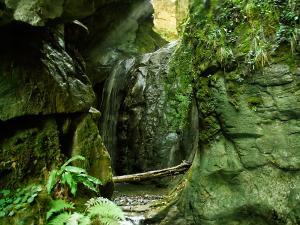 Barranco-Oudaybi-Barranquismo-Descenso-de-cañones-Canyoning-Iparralde-Kakueta-Holtzarte-Navarra-Guías-de-Barrancos-Canyon-Guides-9