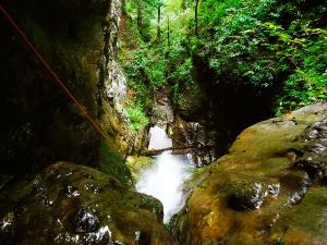 Barranco-Saratze-Barranquismo-Descenso-de-cañones-Canyoning-Iparralde-Kakueta-Holtzarte-Navarra-Guías-de-Barrancos-Canyon-Guides-4