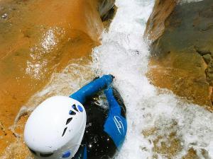 Deportes-aventura-descenso-de-cañones-Barranquismo-Pirineos-Siresa-19