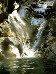 Barranco-Trigoniero-Barranquismo-en-Sobrarbe-Ordesa-Bujaruelo-Aínsa-Canyoning-Guías-de-Barrancos-Canyon-Guides-10