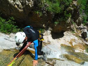 Barranquismo-Arroila-Jeitsiera-Canyoning-Nivel3-Pirineos-Pirinioak-Pyrenees-CanyonGuides-ArroilaGidariak-GuiasBarranquismo-15.5