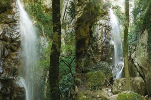 Barranquismo-Arroila-Jeitsiera-Canyoning-Nivel3-Pirineos-Pirinioak-Pyrenees-CanyonGuides-ArroilaGidariak-GuiasBarranquismo-15