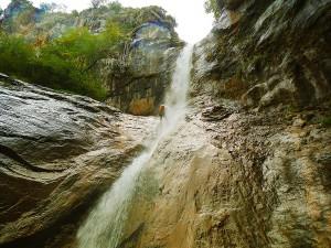 Deportes-aventura-descenso-de-cañones-barranquismo-pirineos-turismo-activo-foz-de-la-canal-1