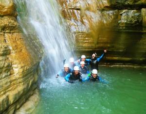 Deportes-aventura-descenso-de-cañones-barranquismo-pirineos-turismo-activo-furco-2