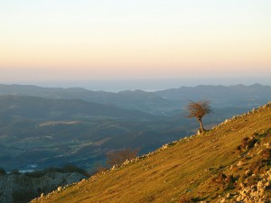 Turismo-Activo-Pais-Vasco-Euskadi-Navarra-Naturaleza-Senderismo-Travesías-de-montaña-Parque-Natural-Urkiola-8